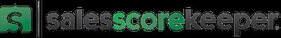 SalesScoreKeeper Logo